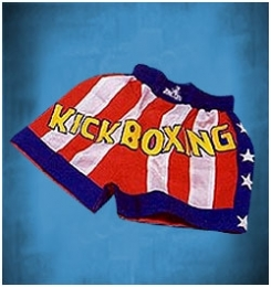 Boxing Shorts & Pants